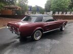 1967 Ford Mustang Coupe for sale 101592944
