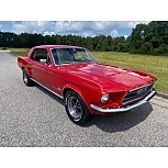 1967 Ford Mustang for sale 101593337