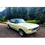 1967 Ford Mustang GT for sale 101594468
