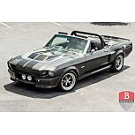 1967 Ford Mustang for sale 101597003