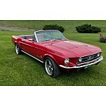 1967 Ford Mustang for sale 101609118