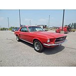 1967 Ford Mustang for sale 101611062