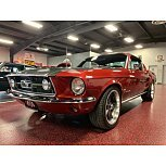 1967 Ford Mustang for sale 101611149