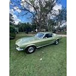 1967 Ford Mustang Fastback for sale 101626173