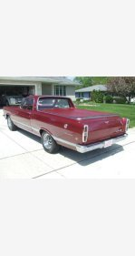 1967 Ford Ranchero for sale 100943857
