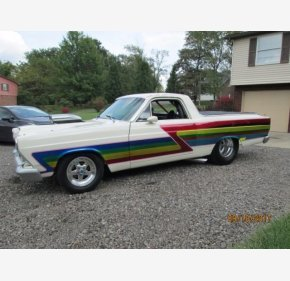 1967 Ford Ranchero for sale 100952970
