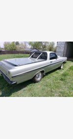 1967 Ford Ranchero for sale 101210616