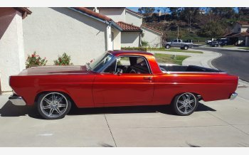 1967 Ford Ranchero for sale 101267374