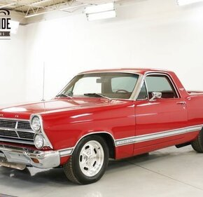 1967 Ford Ranchero for sale 101278733