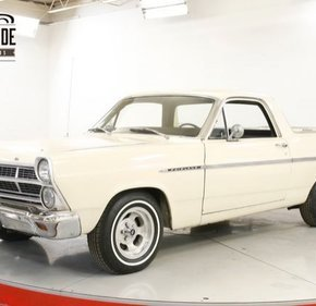 1967 Ford Ranchero for sale 101282843