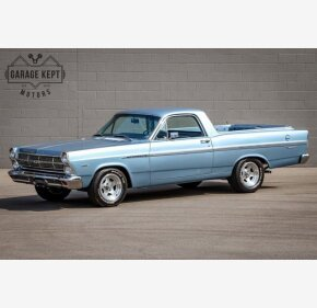 1967 Ford Ranchero for sale 101381760