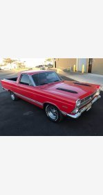 1967 Ford Ranchero for sale 101392872