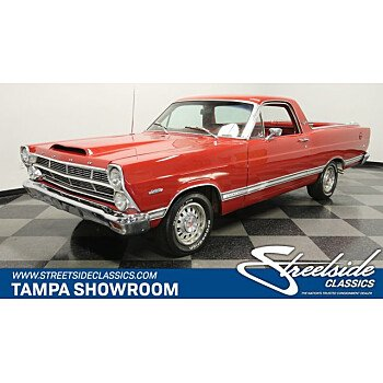 1967 Ford Ranchero for sale 101413834