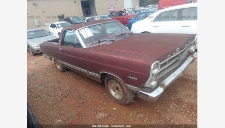 1967 Ford Ranchero for sale 101415742