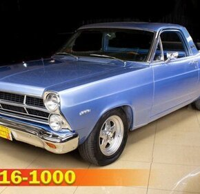 1967 Ford Ranchero for sale 101437656