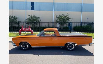 1967 Ford Ranchero for sale 101579149
