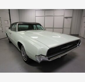 1967 Ford Thunderbird for sale 101052300