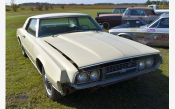 1967 Ford Thunderbird for sale 101383354