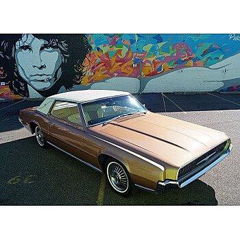 1967 Ford Thunderbird for sale 101384333