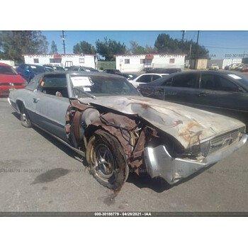 1967 Ford Thunderbird for sale 101579733