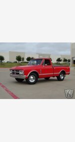 1967 GMC C/K 1500 for sale 101385329