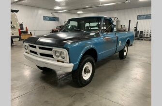 1967 GMC C/K 2500 for sale 101324827