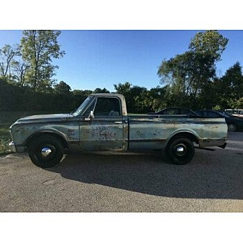 1967 GMC Other GMC Models for sale 100833573