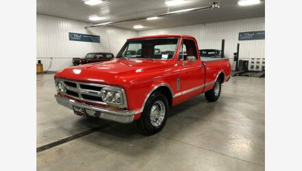 1967 GMC Pickup for sale 101095700