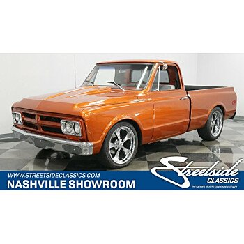 1967 GMC Pickup for sale 101184381