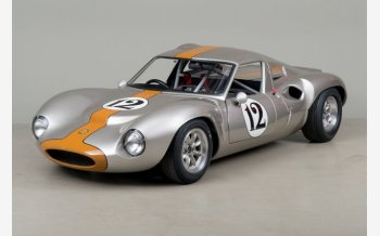 1967 Ginetta G12 for sale 100853304