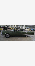 1967 Imperial Crown for sale 101048688