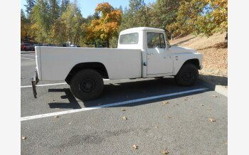 1967 International Harvester Pickup for sale 101368387