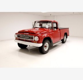 1967 International Harvester Pickup for sale 101411611