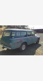 1967 International Harvester Travelall for sale 101025344