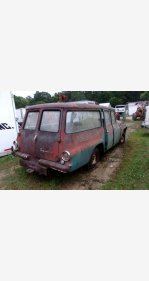 1967 International Harvester Travelall for sale 101332086