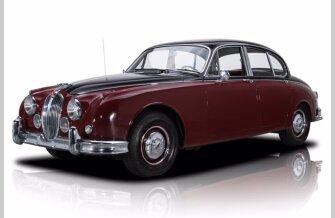 1967 Jaguar 340 for sale 101441730