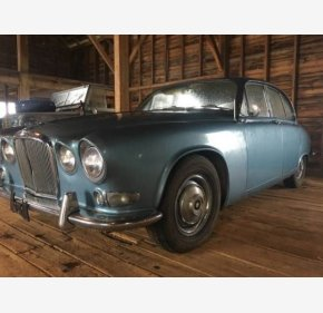 1967 Jaguar 420 for sale 100892883
