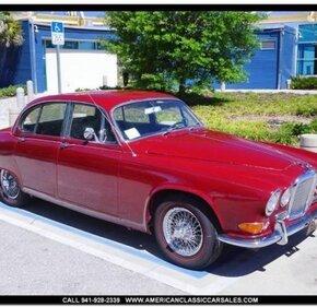 1967 Jaguar 420 for sale 100999402