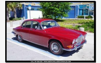 1967 Jaguar 420 for sale 100999402