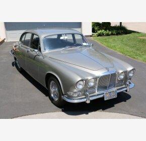 1967 Jaguar 420 for sale 101170459