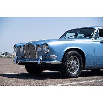 1967 Jaguar 420 for sale 101576785