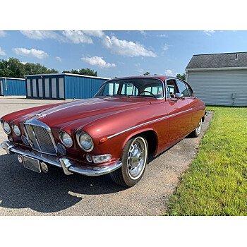 1967 Jaguar 420 for sale 101611731