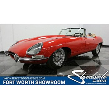 1967 Jaguar E-Type for sale 100946743