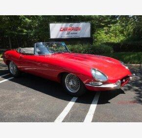 1967 Jaguar E-Type for sale 101022719