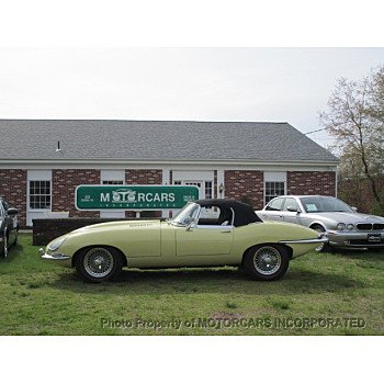 1967 Jaguar E-Type for sale 101132762
