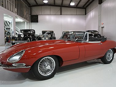 1967 Jaguar E-Type for sale 101282820