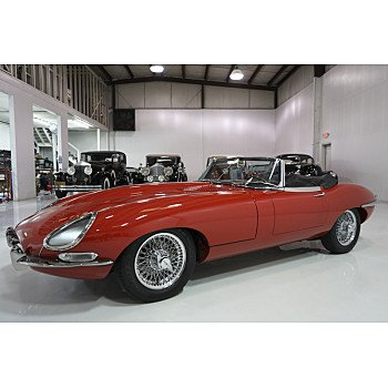 1967 Jaguar E-Type for sale 101282820