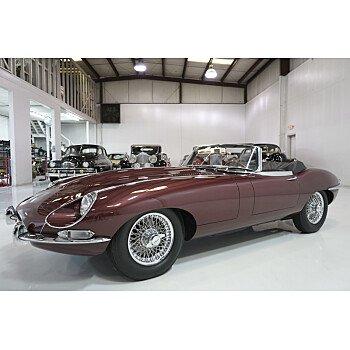 1967 Jaguar E-Type for sale 101301987
