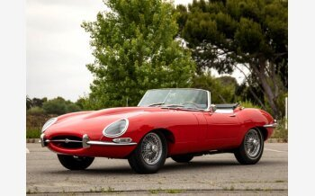1967 Jaguar E-Type for sale 101338722