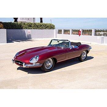 1967 Jaguar E-Type for sale 101470647